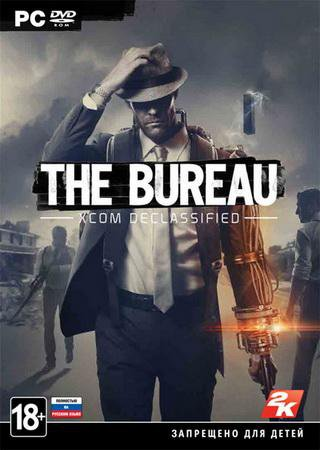 The bureau: xcom declassified (repack от r. G. Catalyst) скачать.