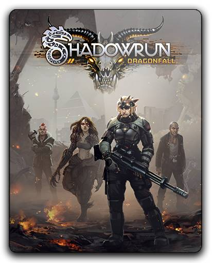 Торрент shadowrun dragonfall.