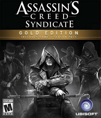 How to download assassin's creed syndicate free for pc in torrent.